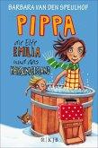 Pippa, die Elfe Emilia und das Heißundeisland / Pippa und die Elfe Emilia Bd.3 (eBook, ePUB)