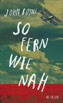 So fern wie nah (eBook, ePUB) - Boyne, John