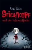Stichkopf und der Scheusalfinder / Stichkopf Bd.1 (eBook, ePUB)