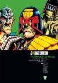 Judge Dredd: The Complete Case Files 23