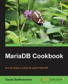 Mariadb Cookbook