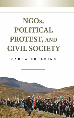 NGOs, Political Protest, and Civil Society - Boulding, Carew
