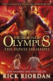 Heroes of Olympus 4. The House of Hades