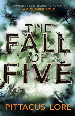 Fall of Five - Lore, Pittacus