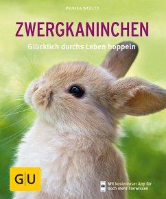 Zwergkaninchen (eBook, ePUB) - Wegler, Monika