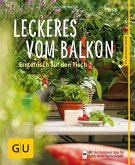 Leckeres vom Balkon (eBook, ePUB)