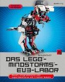 Das LEGO®-MINDSTORMS®-EV3-Labor (eBook, PDF)