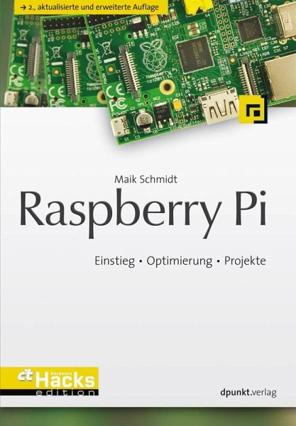 Raspberry Pi (eBook, PDF)
