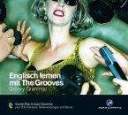 Englisch lernen mit The Grooves - Groovy Grammar, 1 Audio-CD
