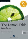 The Lemon Table, 1 Audio-CD + 1 CD-ROM + Textbuch