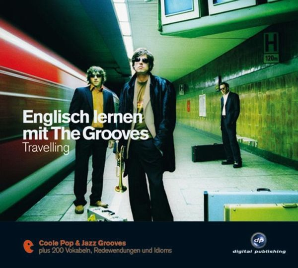 englisch lernen mit the grooves travelling 1 audio cd von marlon lodge h rbuch. Black Bedroom Furniture Sets. Home Design Ideas