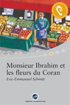 Monsieur Ibrahim et les fleurs du Coran, 1 Audi...