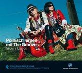 Polnisch lernen mit The Grooves - Groovy Basics, 1 Audio-CD