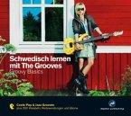 Schwedisch lernen mit The Grooves - Groovy Basics, 1 Audio-CD