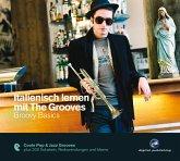 Italienisch lernen mit The Grooves - Groovy Basics, 1 Audio-CD