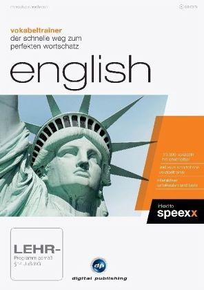 vokabeltrainer english 1 cdrom english interaktive
