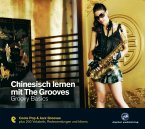 Chinesisch lernen mit The Grooves - Groovy Basics, 1 Audio-CD