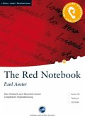 The Red Notebook, 1 Audio-CD + 1 CD-ROM + Textbuch