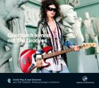 Griechisch lernen mit The Grooves - Groovy Basics, 1 Audio-CD