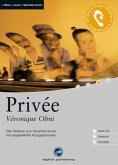 Privee, 1 Audio-CD + 1 CD-ROM + Textbuch