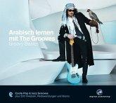 Arabisch lernen mit The Grooves - Groovy Basics, Audio-CD