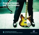 Englisch lernen mit The Grooves - Business World, 1 Audio-CD