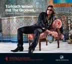Türkisch lernen mit The Grooves - Groovy Basics, 1 Audio-CD