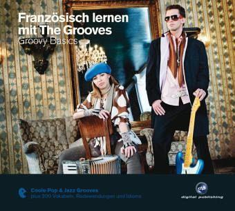 franz sisch lernen mit the grooves groovy basics 1 audio cd h rb cher portofrei bei b. Black Bedroom Furniture Sets. Home Design Ideas