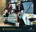 Englisch lernen mit The Grooves - Groovy Basics, 1 Audio-CD