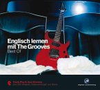 Englisch lernen mit The Grooves - Best Of, 1 Audio-CD