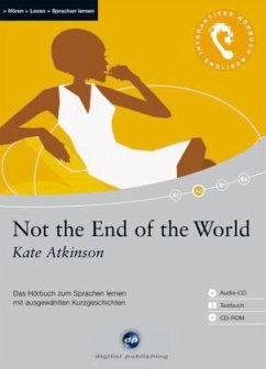 Not the End of the World - Interaktives Hörbuch...