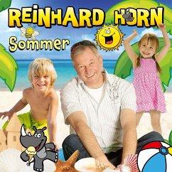 Sommer - Horn, Reinhard