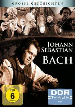 Johann Sebastian Bach - Grosse Geschichten 25 New Edition - Bellag,Lothar
