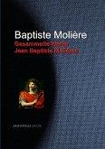 Gesammelte Werke Jean Baptiste Molières (eBook, ePUB)