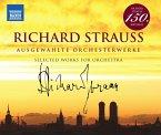 Ausgewählte Orchesterwerke