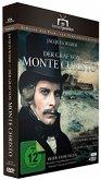 Der Graf von Monte Christo (3 Discs)