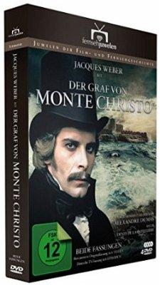 Der Graf von Monte Christo Fernsehjuwelen