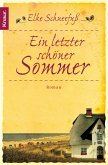 Ein letzter schöner Sommer (eBook, ePUB)