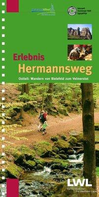 Erlebnis Hermannsweg - Ostteil