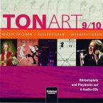 TONART 9/10. Audio-CDs / TONART, Regionalausgabe B