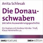 Die Donauschwaben (MP3-Download)