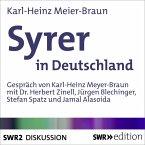 Syrer in Deutschland (MP3-Download)