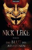 Das Blut des Assassinen / Blut-Ninja Bd.2 (eBook, ePUB)
