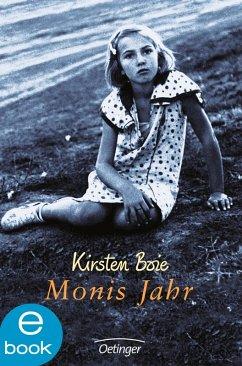 Monis Jahr (eBook, ePUB) - Boie, Kirsten