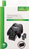Xbox One Twin Charging Stand (Ni-Mh Aaa 700 Ah)