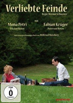 Verliebte Feinde: Iris & Peter von Roten, 1 DVD
