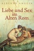 Liebe und Sex im Alten Rom (eBook, ePUB)