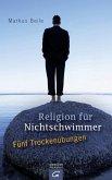 Religion für Nichtschwimmer (eBook, ePUB)