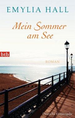 Mein Sommer am See (eBook, ePUB) - Hall, Emylia