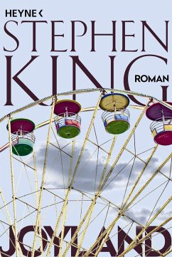 Joyland (eBook, ePUB) - King, Stephen
